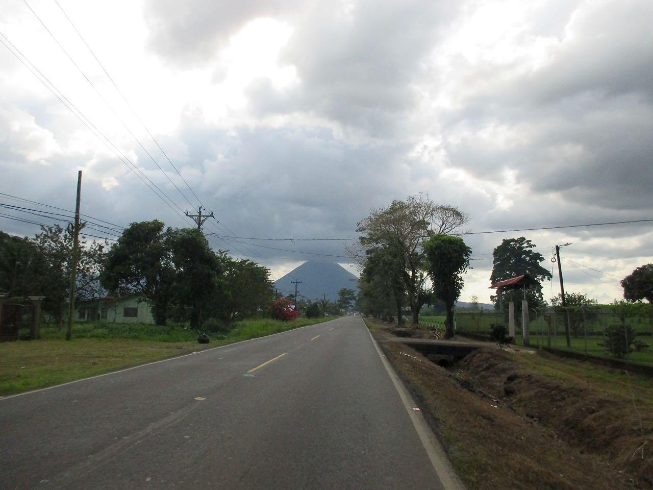 Un road trip vers Arenal au Costa Rica