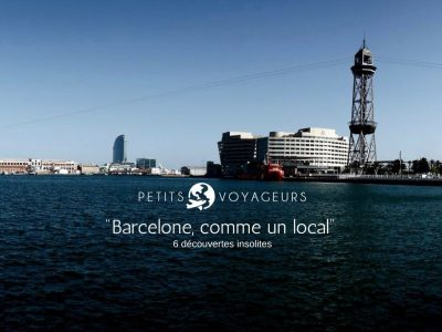 Barcelone comme un local