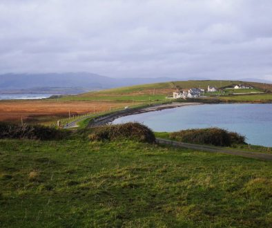 Voyage en Irlande : le Wild Atlantic Way