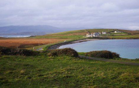Voyage en Irlande : le Wild Atlantic Way