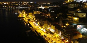 Porto la nuit, un citytrip by night