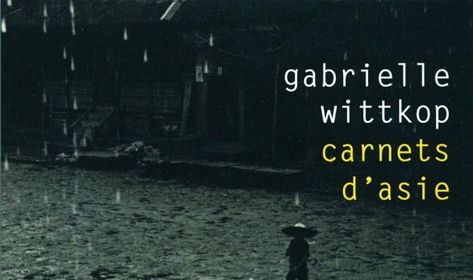 Wittkop Carnets_d_Asiecouv