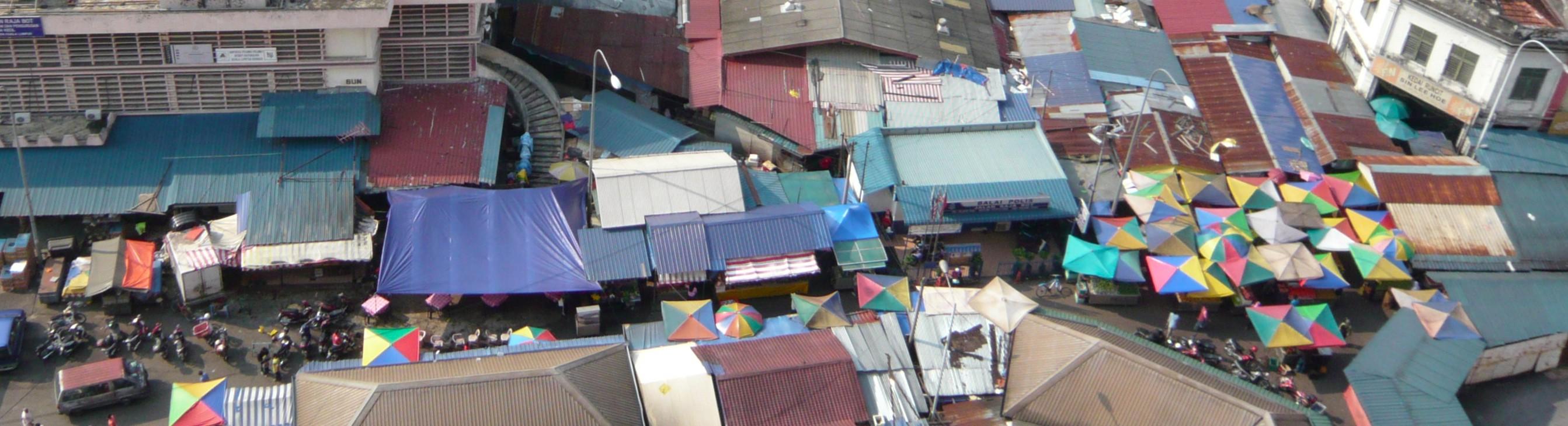 Marché de Chow Kit