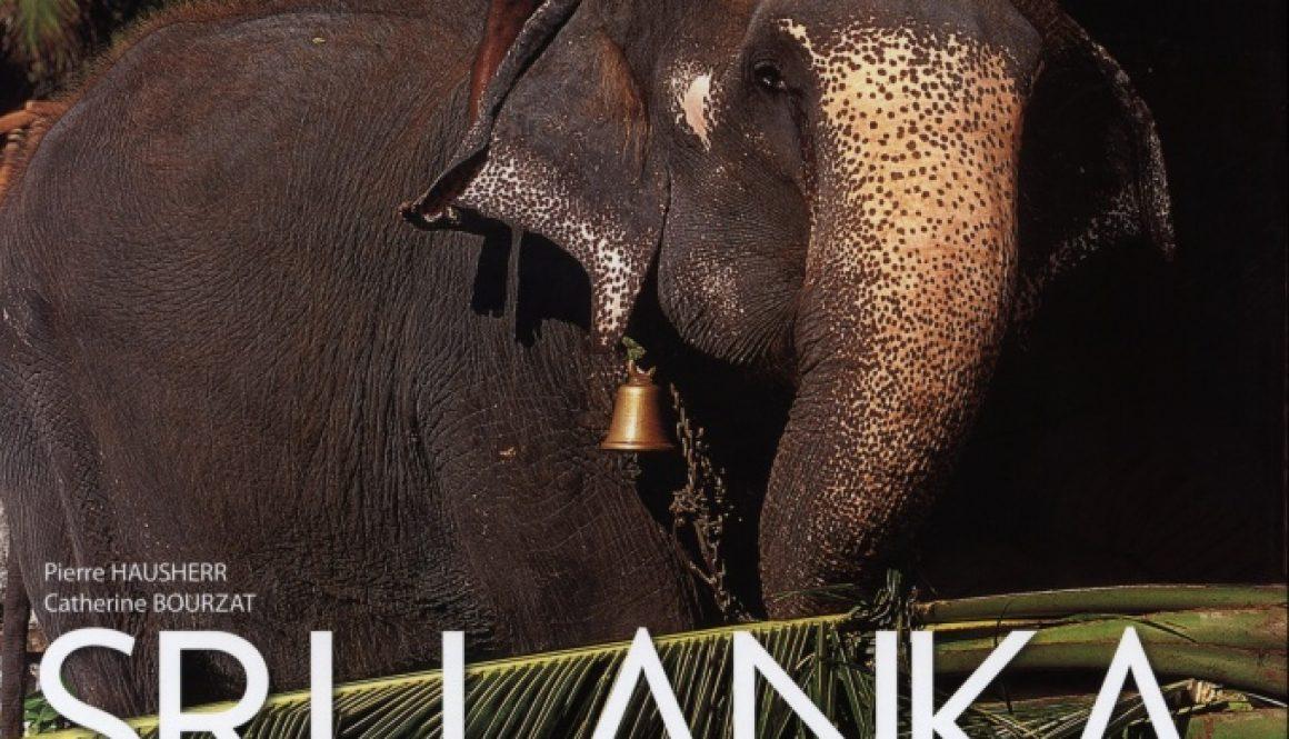 Sri Lanka de Catherine Bourzat
