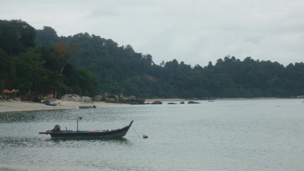 Coral Bay à Pangkor