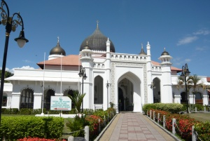 Mosquée Capitaine Keling