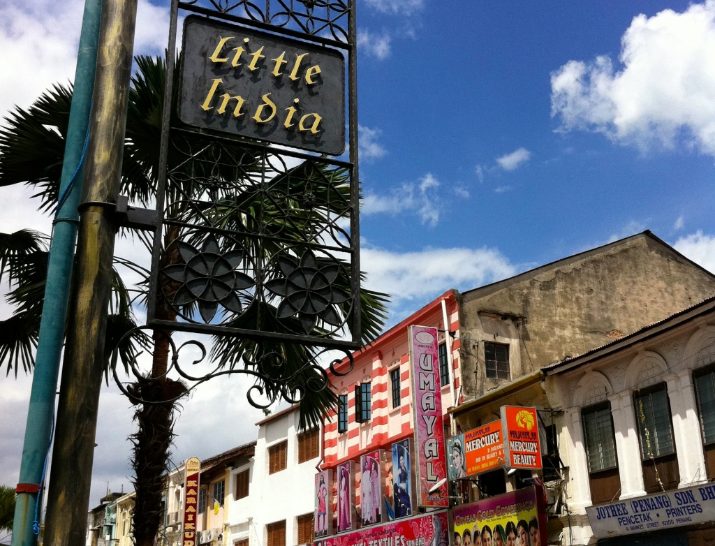 A Little India