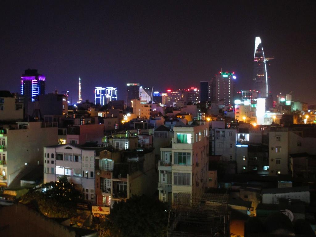 Saigon l'électrique
