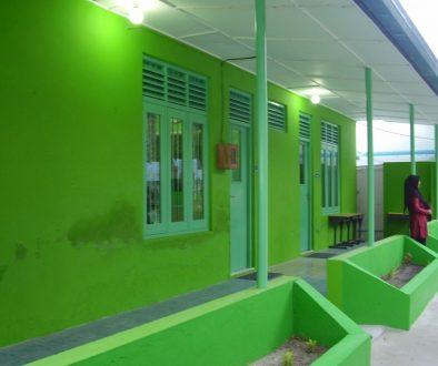 Ecole de Diffushi