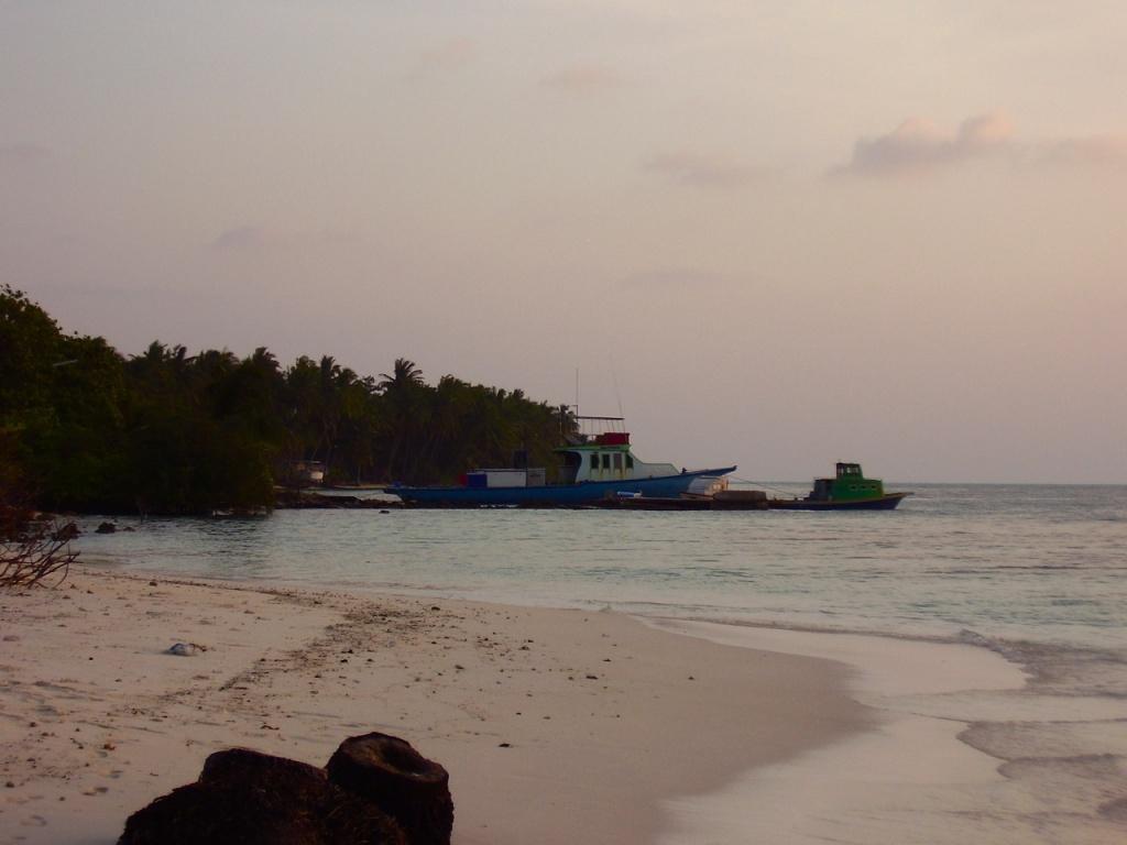 L'île de Diffushi