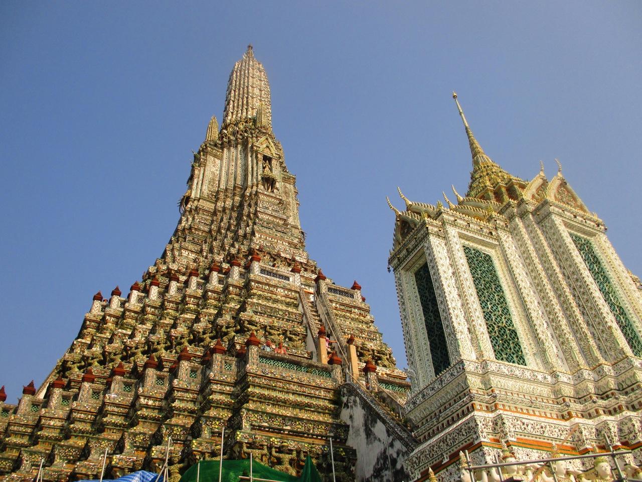 Le Wat Arun