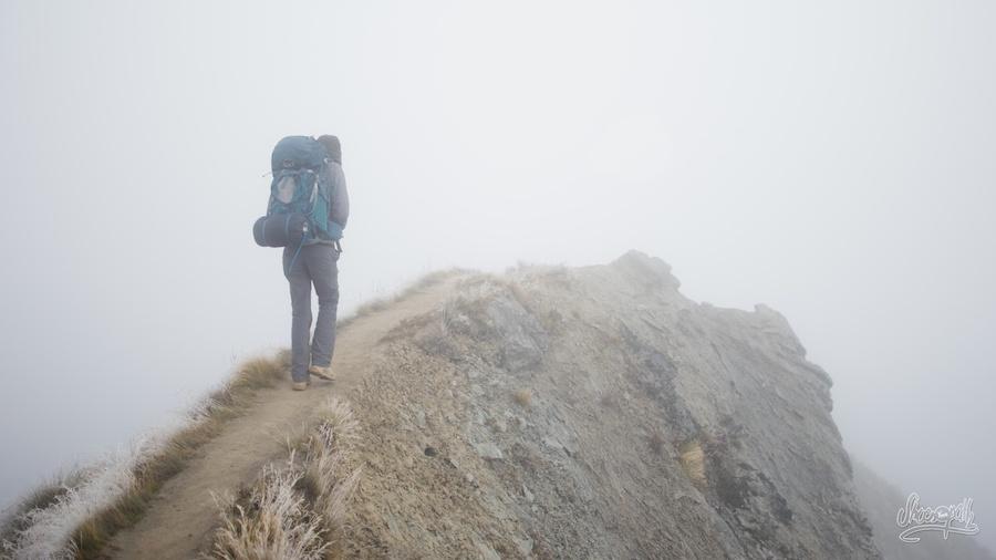 Wanaka Roys Peak