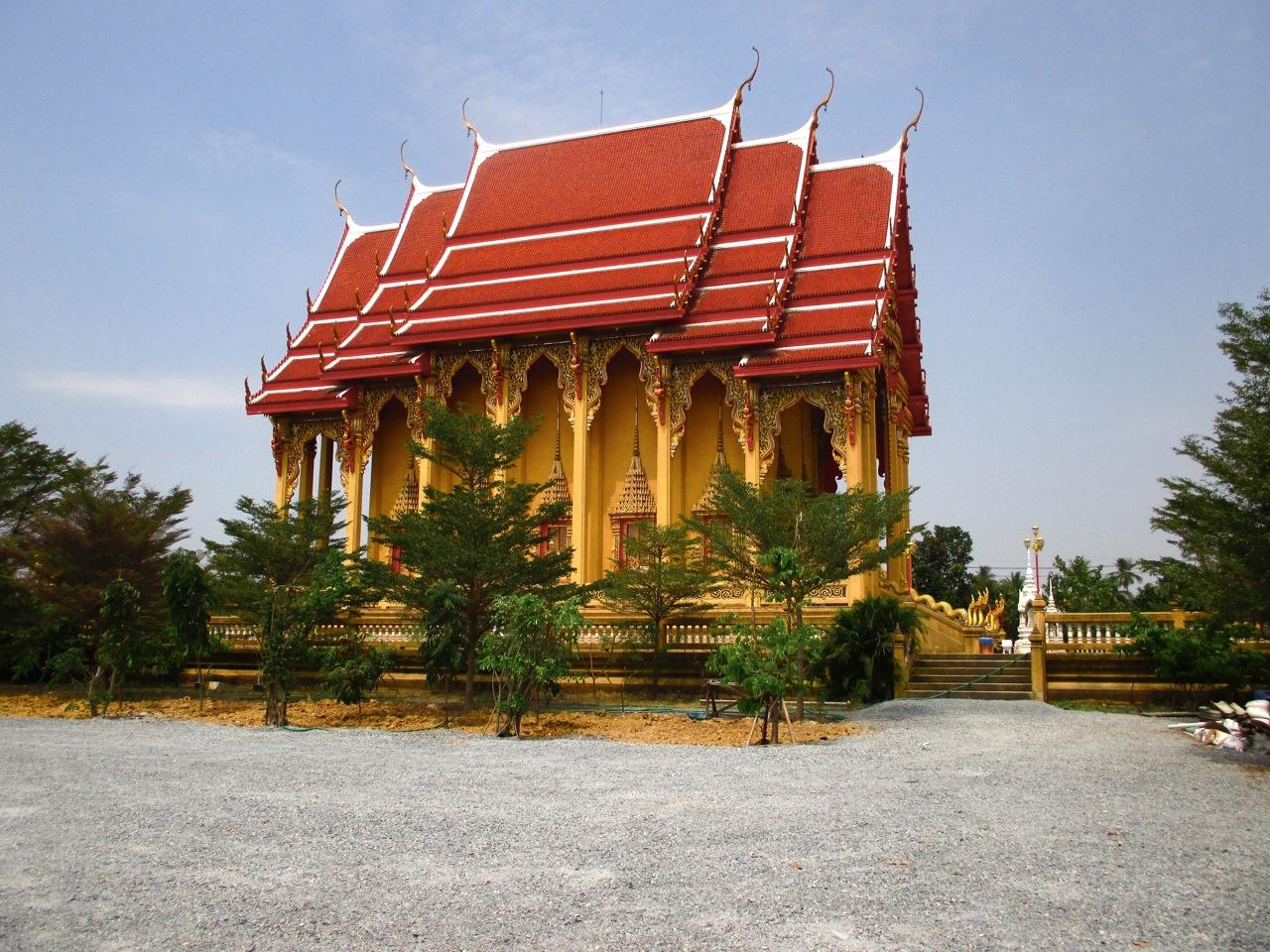 temple siri sattanaram