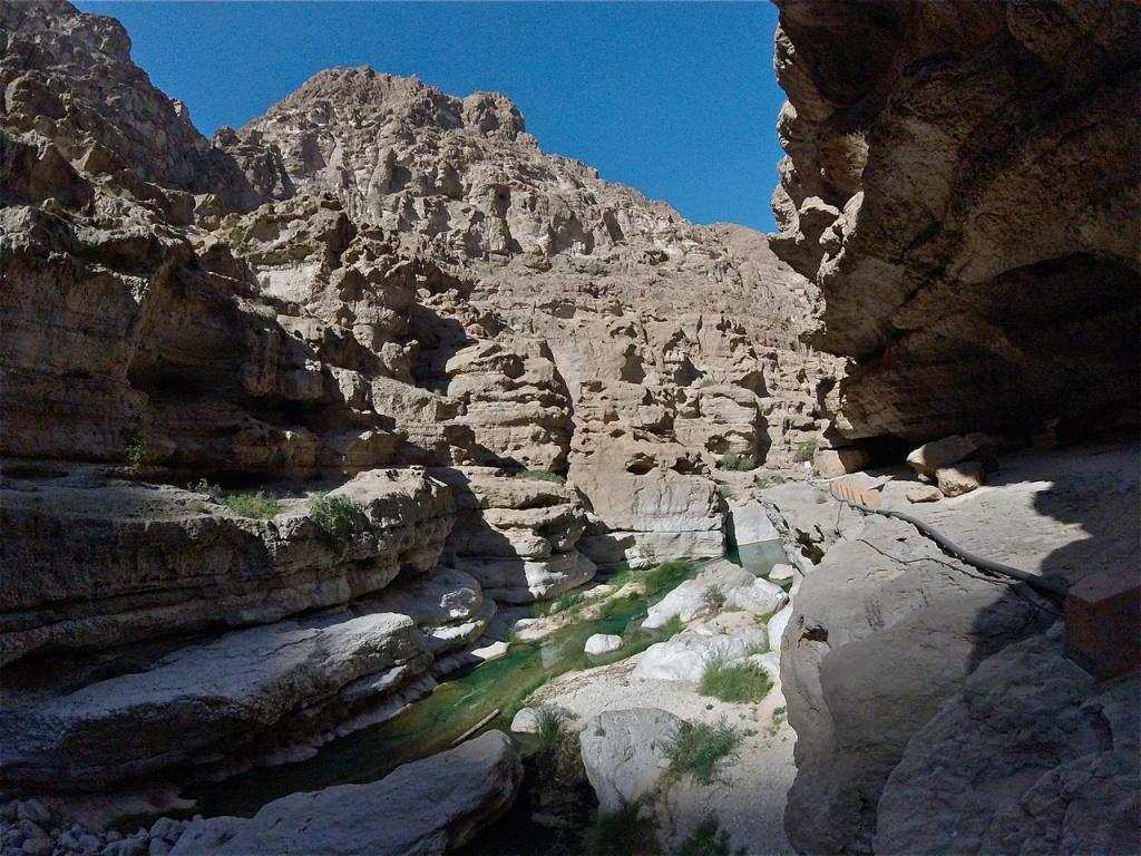 wadi shab corniche