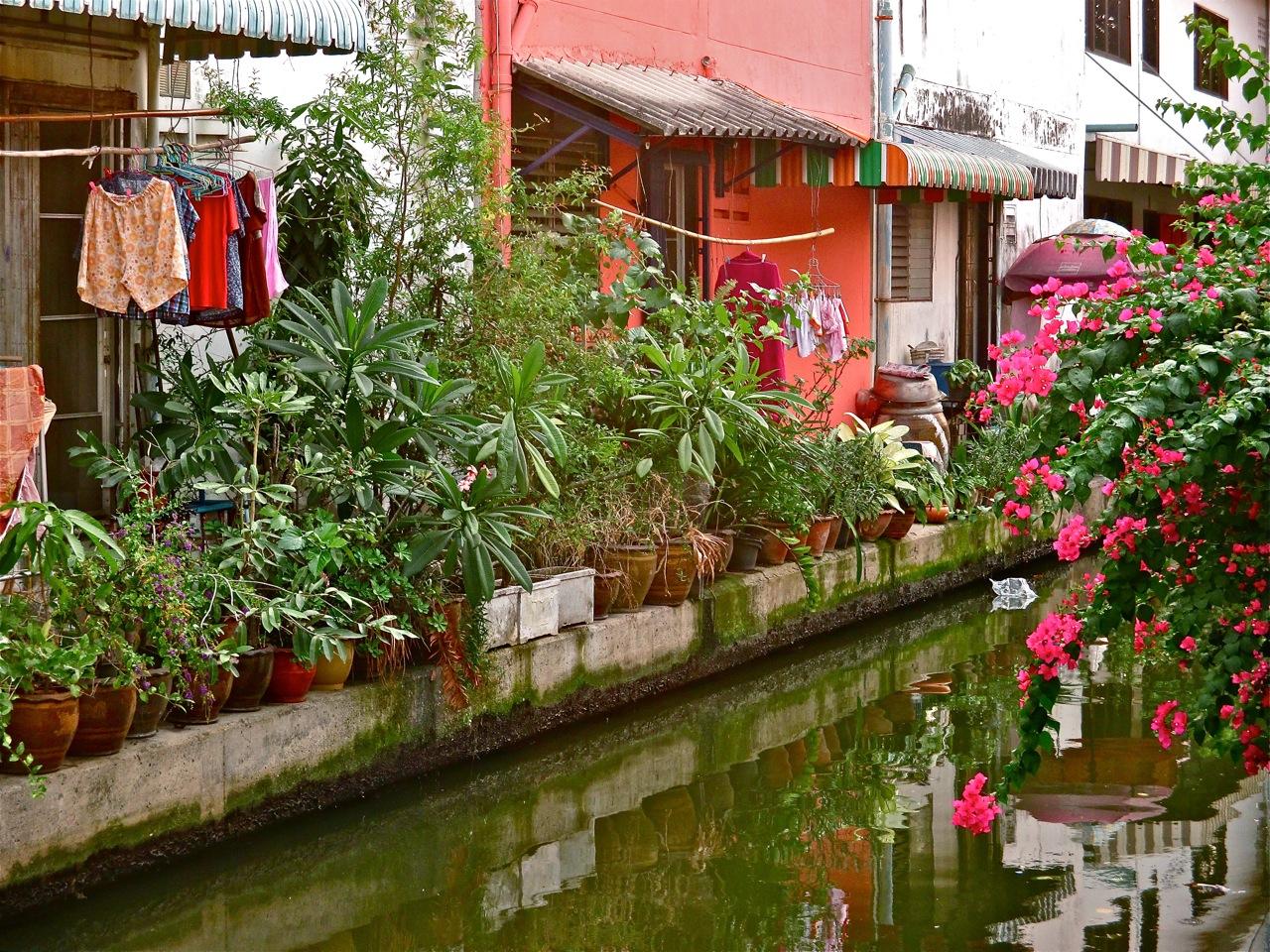 petit canal bangkok