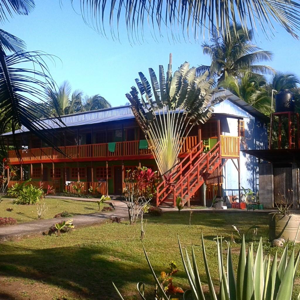 Hôtel Tortuguero Beach