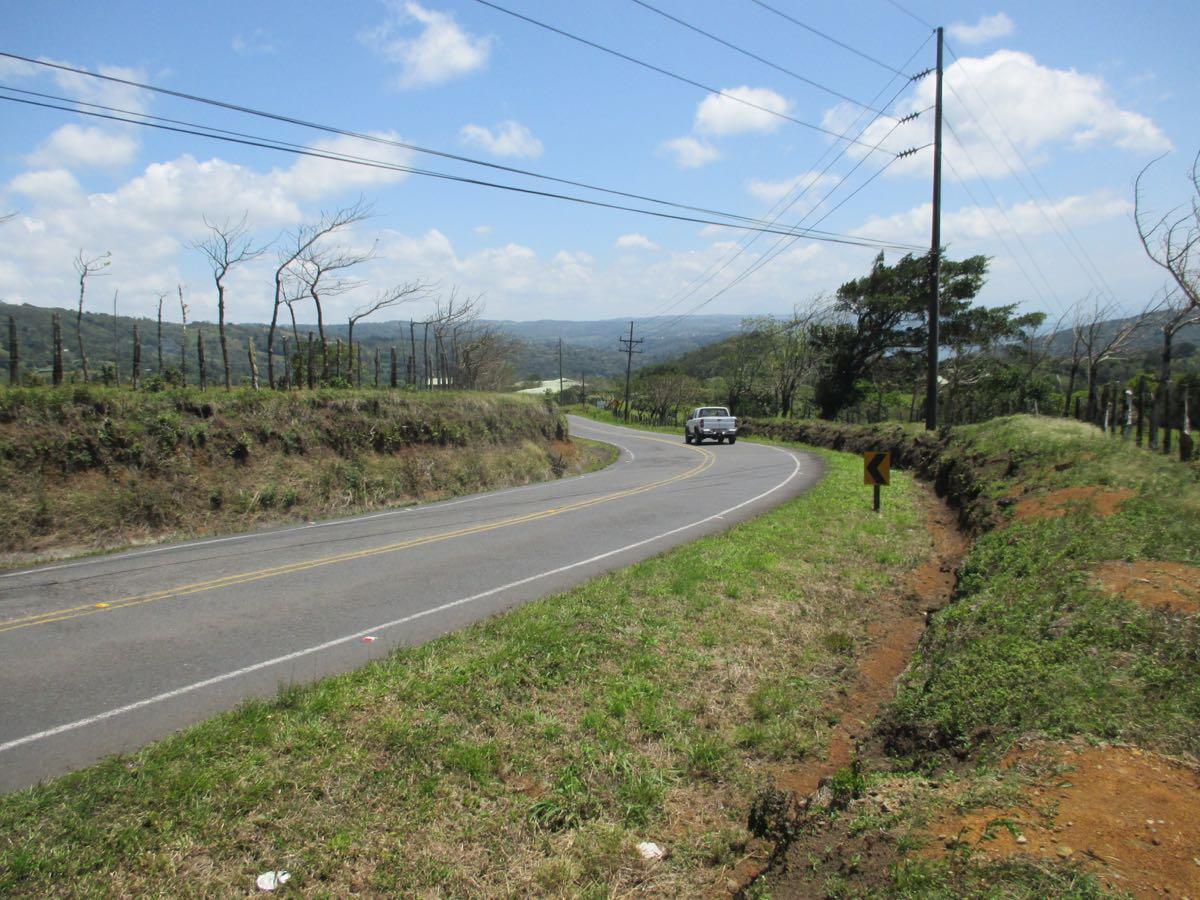 Un road trip au Guanacaste