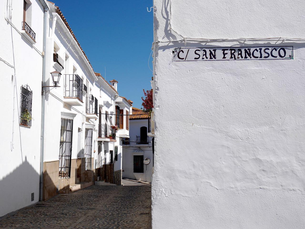 Suivez-moi dans mon road trip en Andalousie