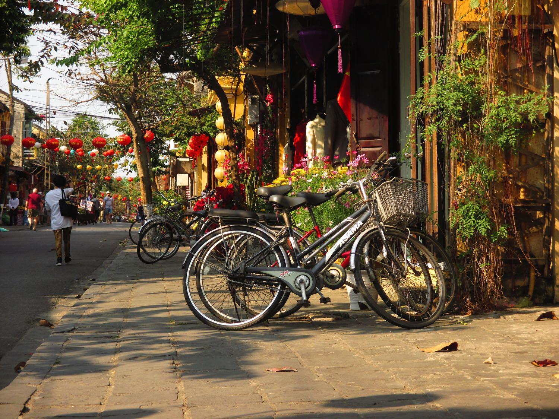 Hoi An, un vrai coup de coeur durant ces 15 jours au Vietnam