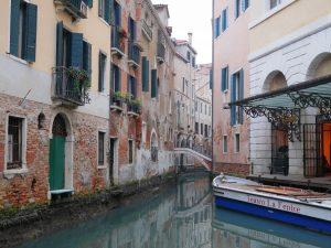 Theâtre La Fenice Venise