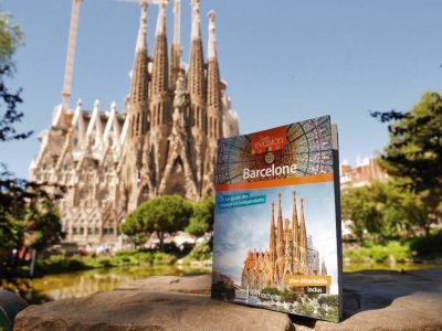 Concours Barcelone
