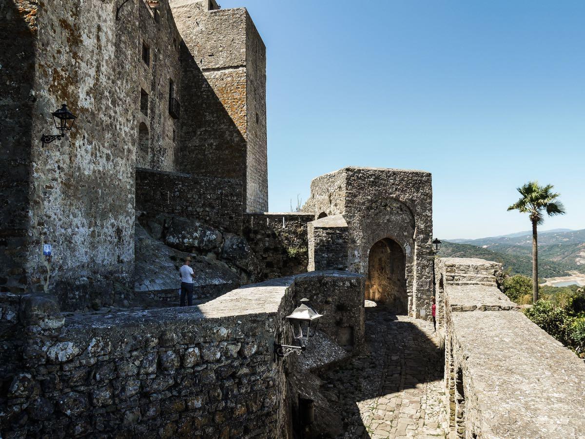 Castellar de la frontera : mon coup de coeur en Andalousie