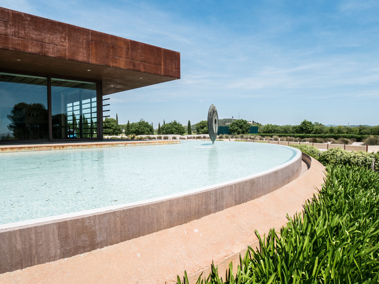Domaine Torres : la viticulture sur la Costa Barcelona