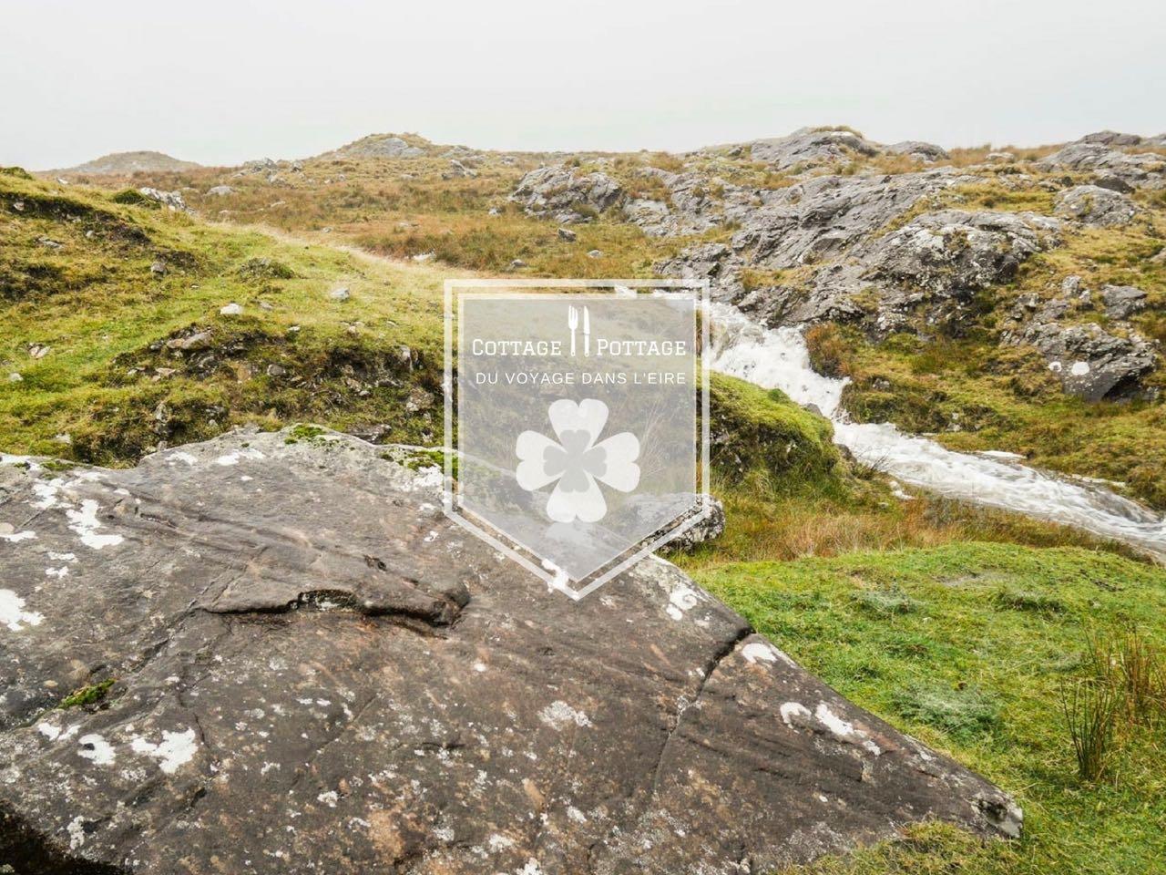 Cottage & Pottage, journal de voyage en Irlande : le Connemara