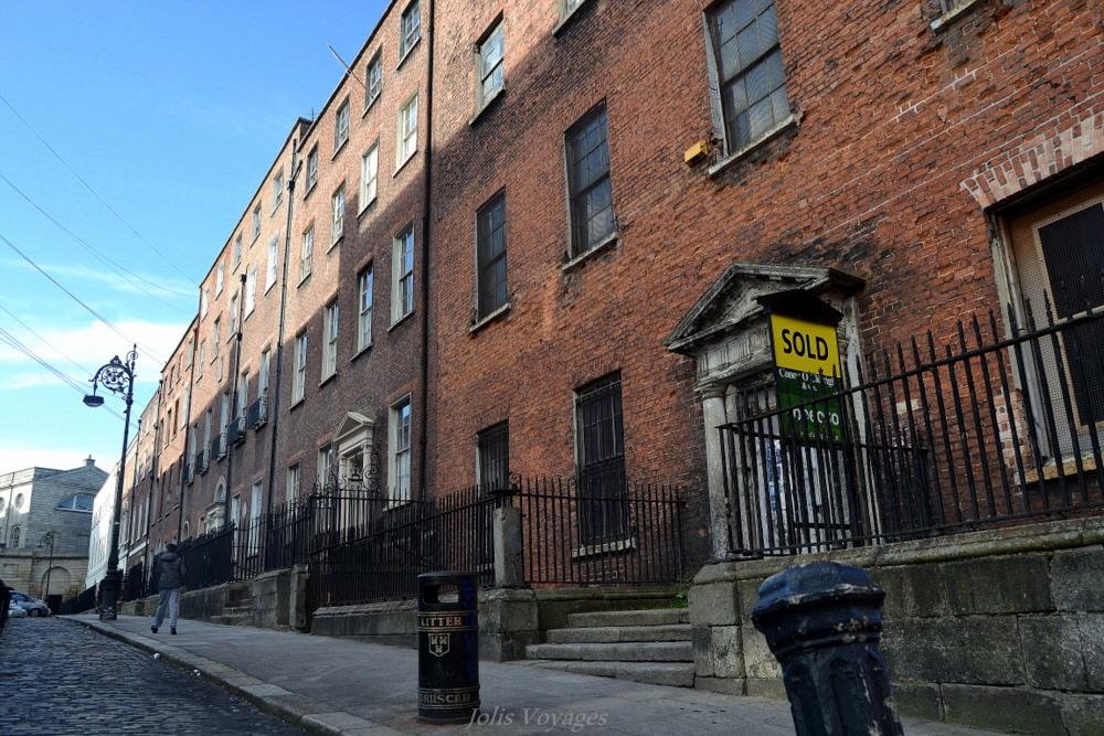 Citytrip à Dublin en Irlande