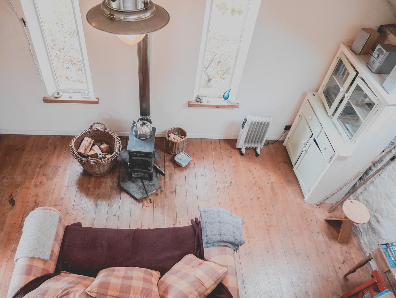 Où dormir lors d'un week-end dans le Donegal ?