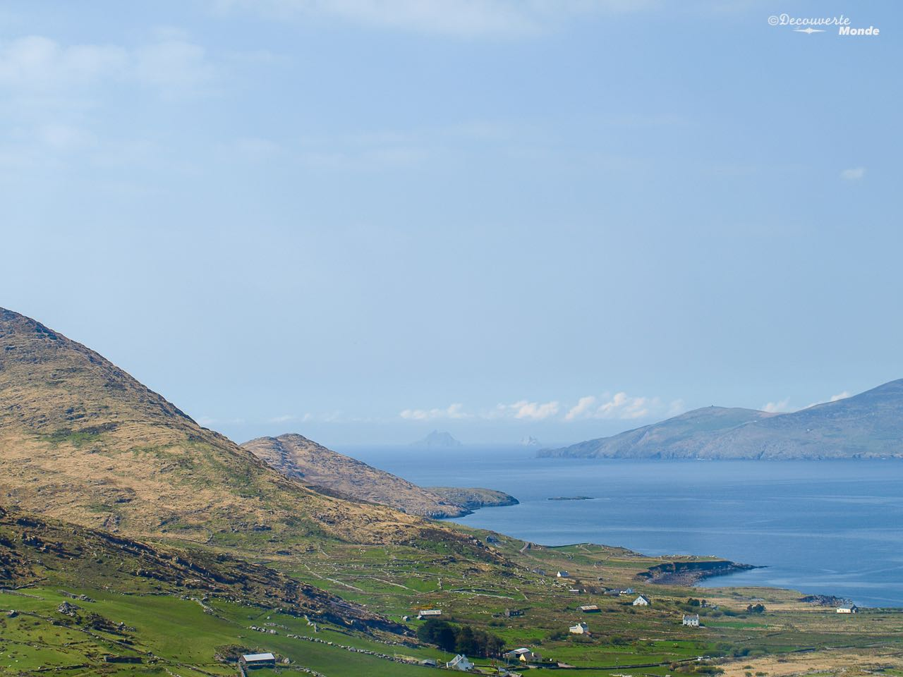 Instantanés d'Irlande : le Ring of Kerry