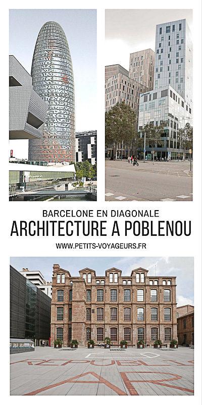 decouvrir poblenou architecture barcelone 1