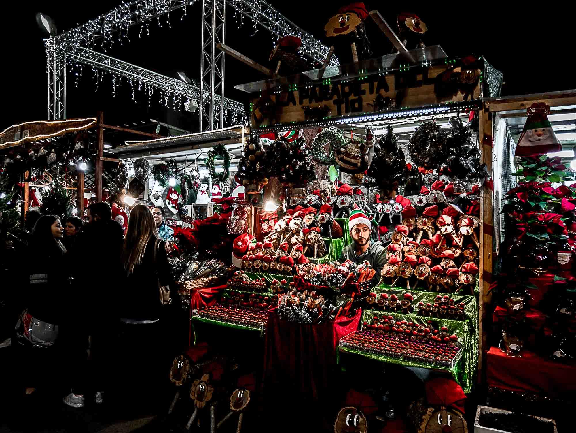 Traditions de Noël en Catalogne