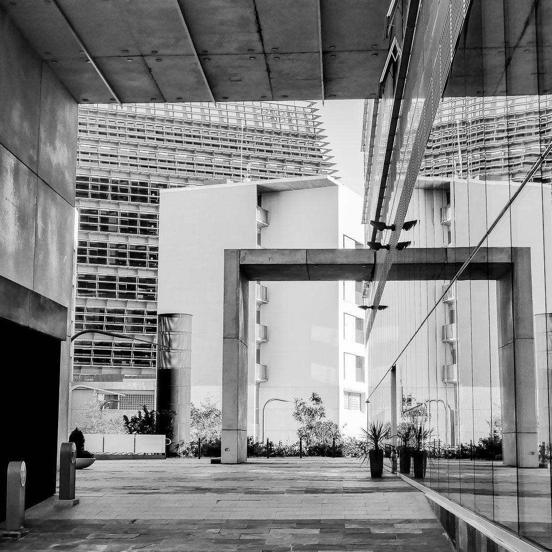Découvrir l'architecture contemporaine de Barcelone