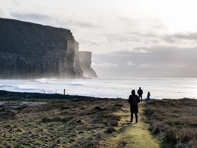 Blog de voyage dans les îles Orcades en Ecosse