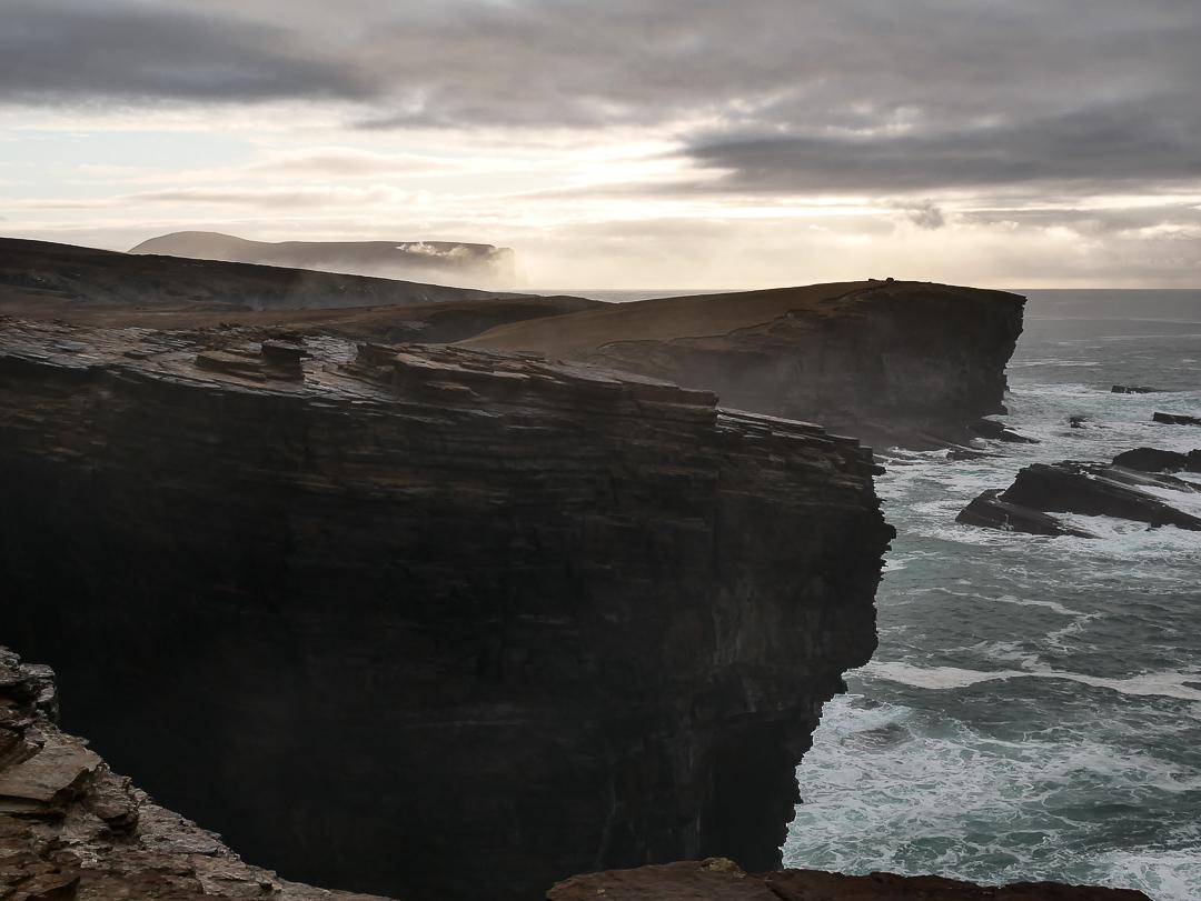 Yesnaby, un coup de coeur à Orkney