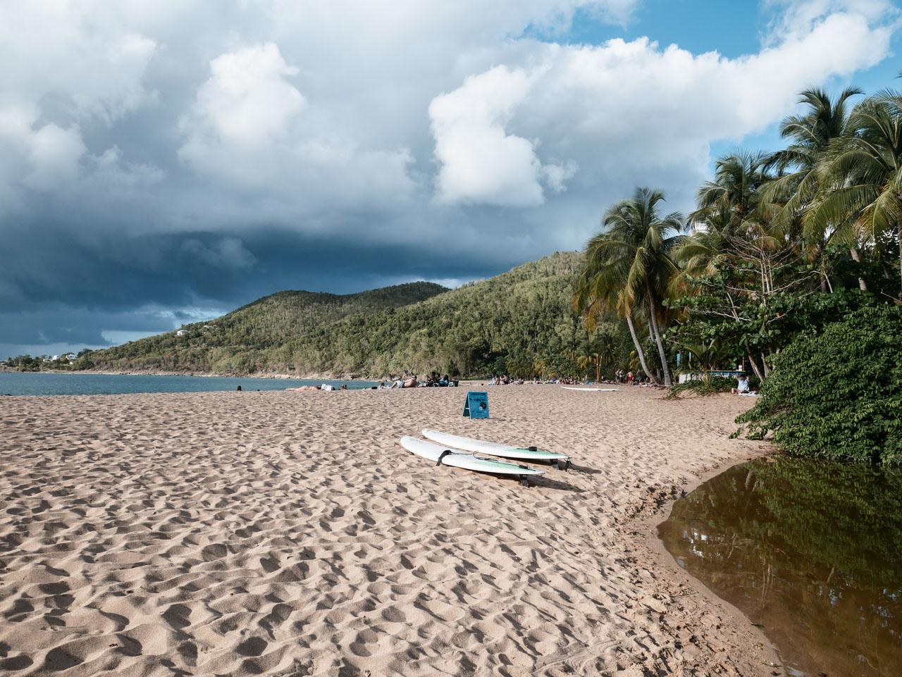 Découvrir les plus belles plages des Caraïbes