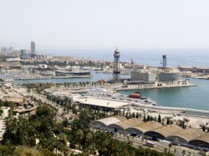 Blog de voyage : itinéraire à Barcelone