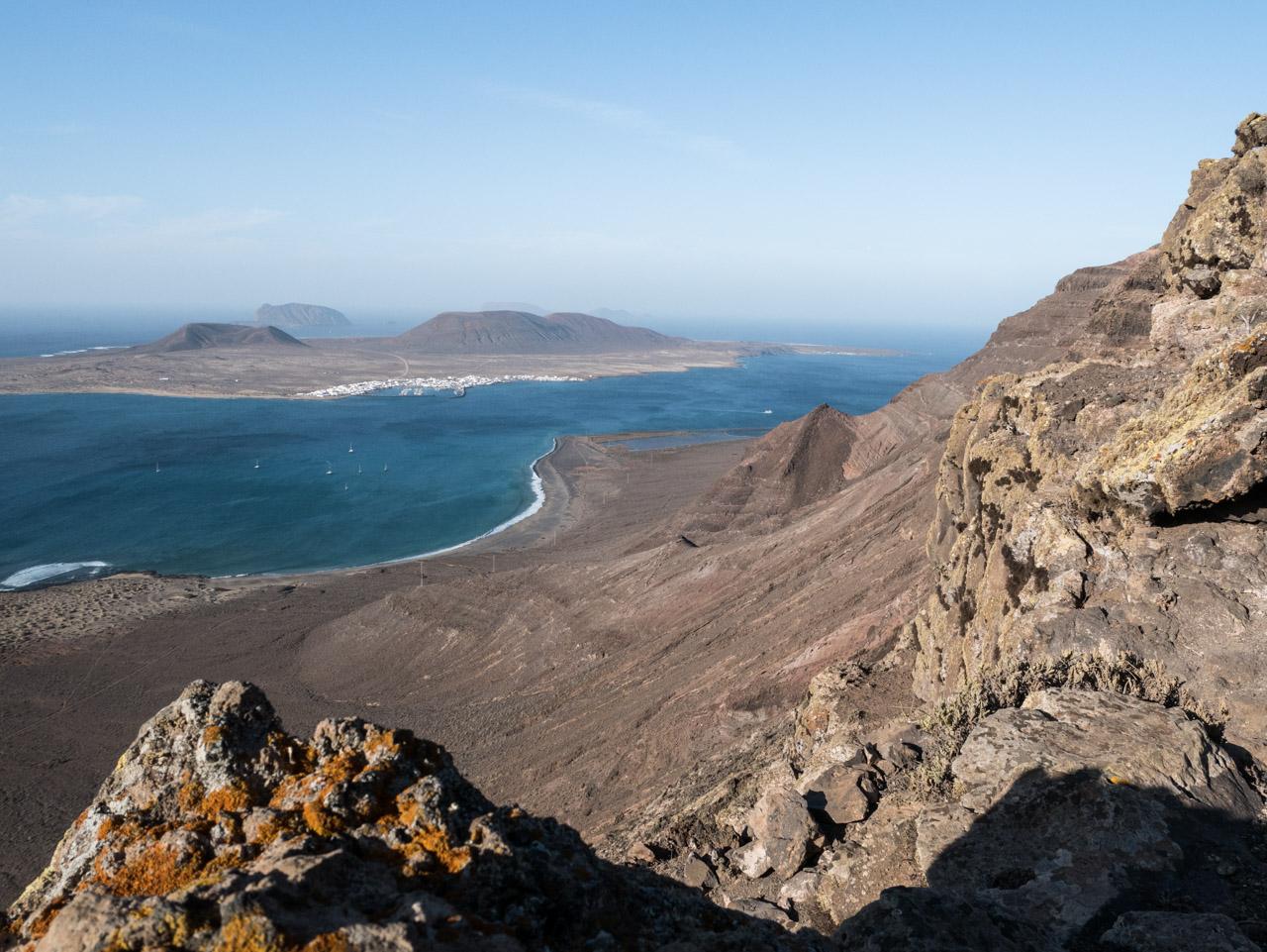 Découvrir Lanzarote étape par étape
