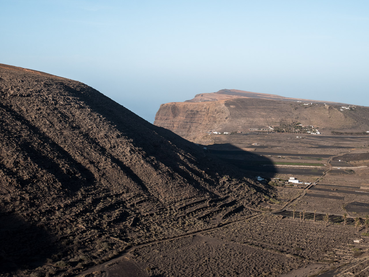 Lanzarote off road