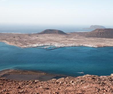 Itinéraire à la découverte de la côte ouest de Lanzarote
