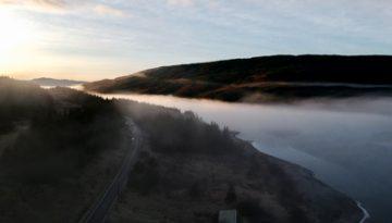 Blog de voyage : road trip dans l'Argyll