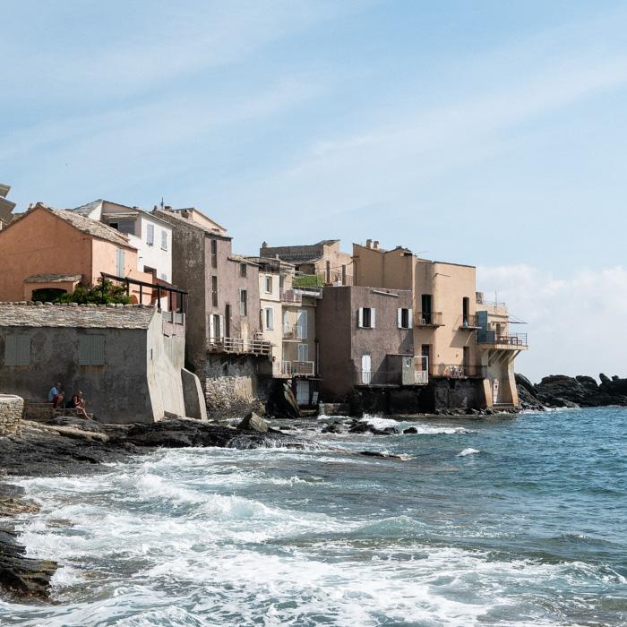 A la découverte des villages du Cap Corse