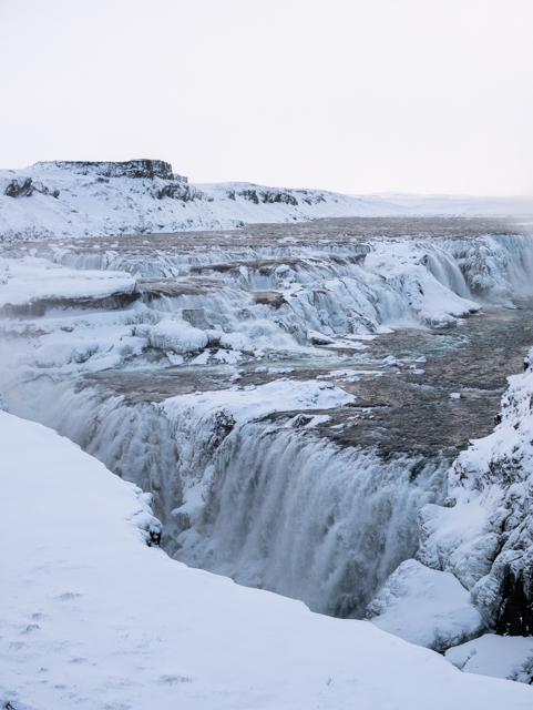 Découvrir le Cercle d'Or en Islande