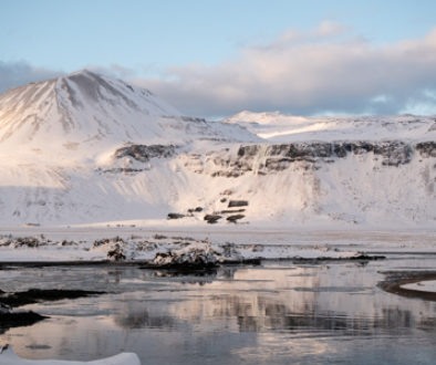 Voyage en Islande en hiver