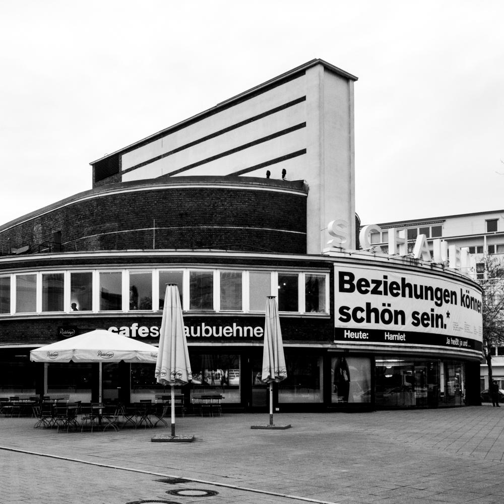Découvrir le modernisme allemande à Berlin