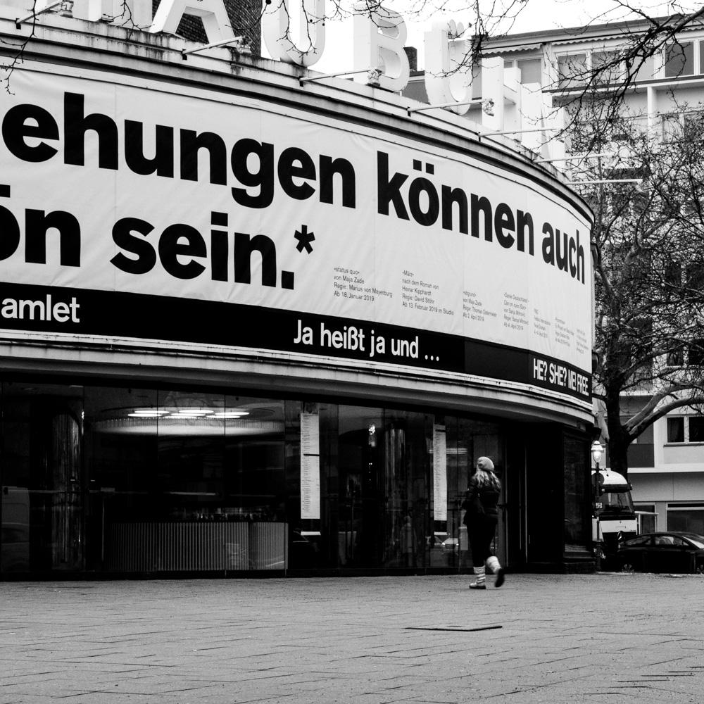 Découvrir l'architecture moderne à Berlin