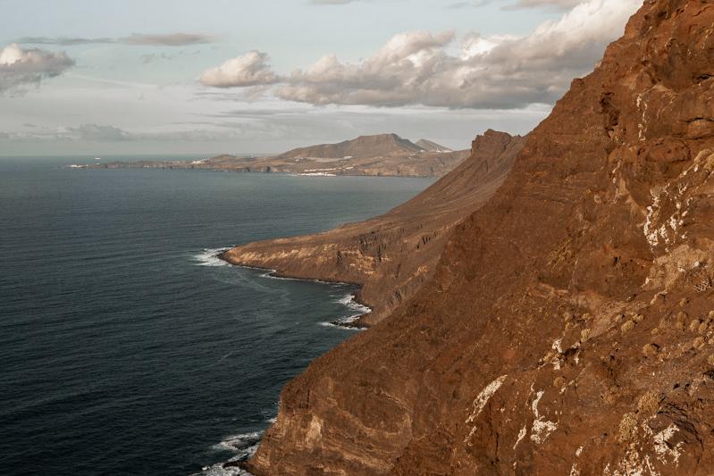 Road trip à Gran Canaria