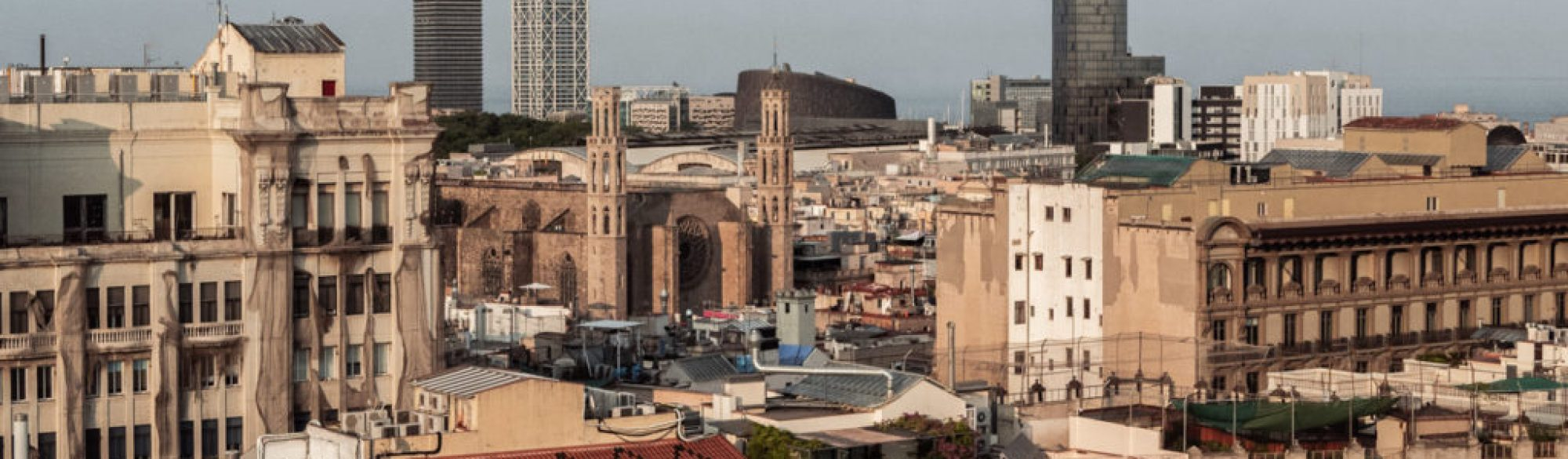 Guide pour trouver un hébergement à Barcelone