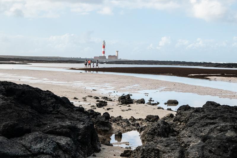 Découvrir les plages des Canaries
